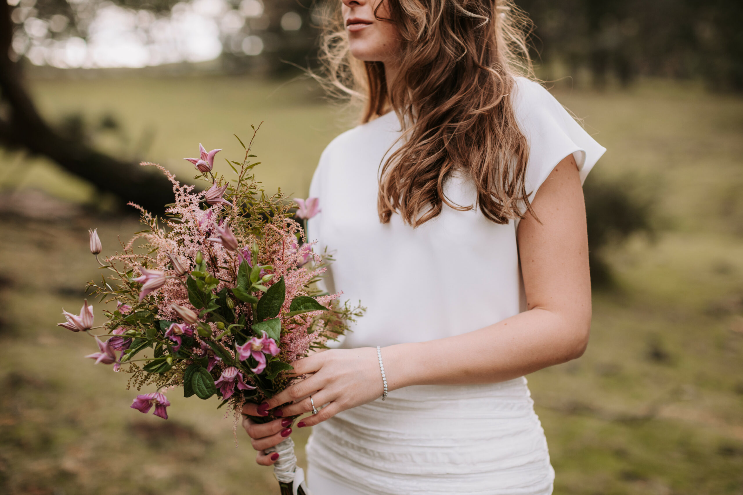 Flores de boda Flowers and Co