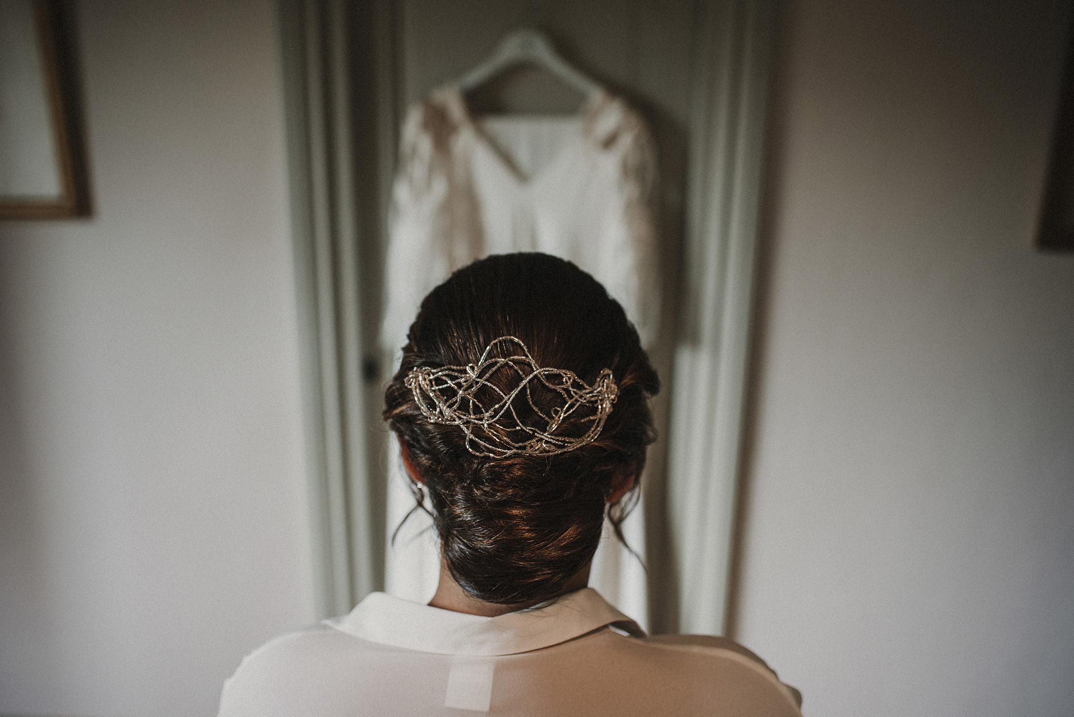 Showroom de bodas