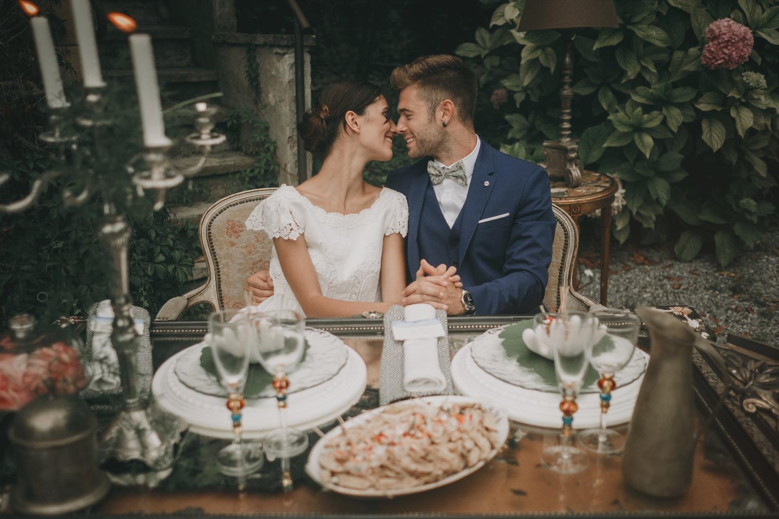 Elopement Wedding, bodas íntimas