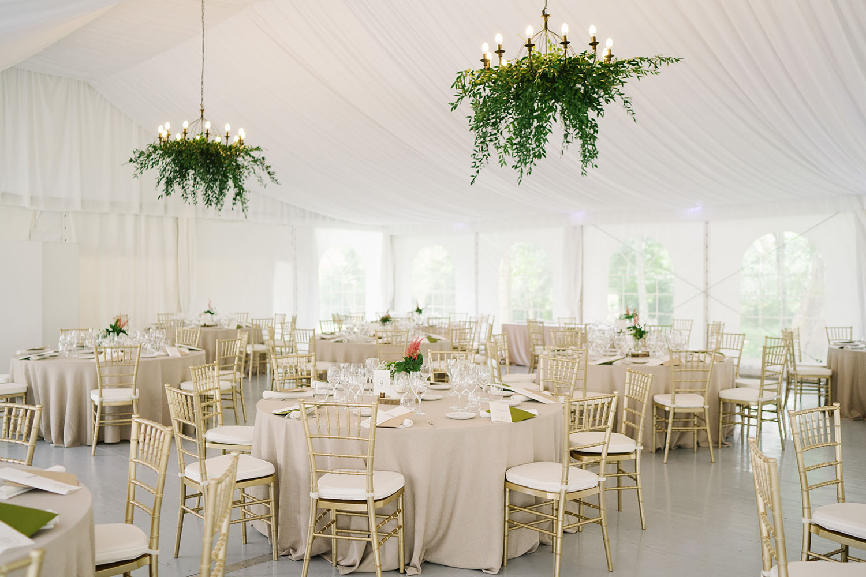boda de blanco