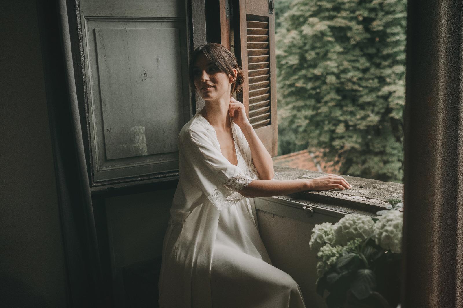 bodas íntimas
